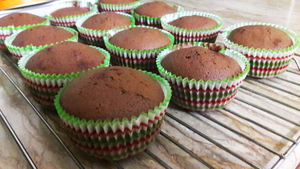 chocolate-cup-cakes-plain